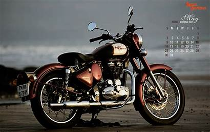 Enfield Royal 350 Classic Bullet Wallpapers Bikes