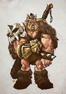 Barbarian King Clash of Clan Wallpaper | joe | Pinterest ...