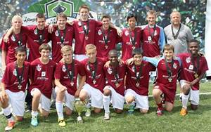 Excel Youth Sports Smartsheet Sponsors Pacific Northwest Soccer Club