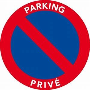 Autocollant Interdiction De Stationner : autocollants stationnement interdit sur parking priv pas chers ~ Medecine-chirurgie-esthetiques.com Avis de Voitures