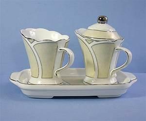 My Design Made In Germany : t bavaria germany design sugar and cream 3 piece set ~ Orissabook.com Haus und Dekorationen