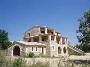 Pierre Du Gard : maison en pierre dans le gard ~ Dode.kayakingforconservation.com Idées de Décoration