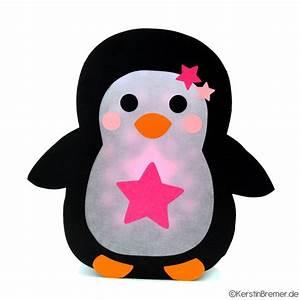 Laternen Basteln Vorlagen : plotterdatei pinguin laterne laterne laternen basteln basteln und kinder laterne ~ Orissabook.com Haus und Dekorationen