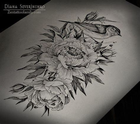 diana severinenko tattoo artist ukraine amazing art