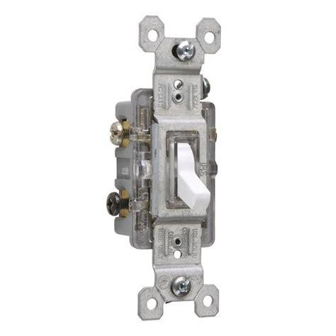 Legrand Amp Trademaster Way Lighted Switch Menards