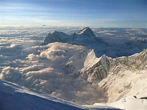 Images and Places, Pictures and Info: mount everest summit ...