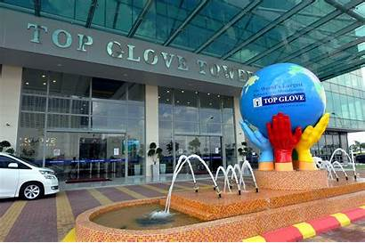 Glove Corporation Malaysia Gloves Company Short Manufacturing