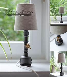 Lampe Für Fensterbank : die kleine jenny die wohnt jetzt hier leuchten highlights von myplumbing aus kiel elbmadame ~ Sanjose-hotels-ca.com Haus und Dekorationen