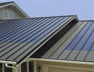 Standing Seam Metal Roof Ontario metal roofing in knoxville tn apple tree roofing