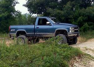 1991 Chevrolet K1500  10 000 Possible Trade