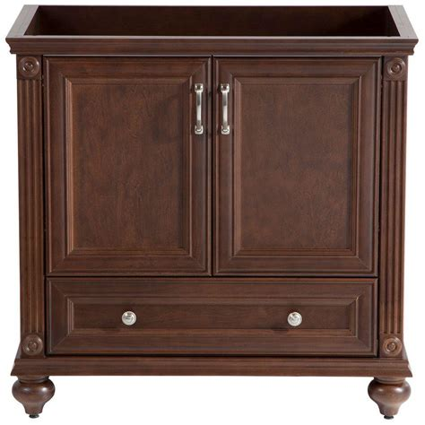 home decorators vanity home decorators collection annakin 36 in w bath vanity