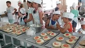 Pourquoi Offrir Un Cours De Cuisine Ses Enfants Blog
