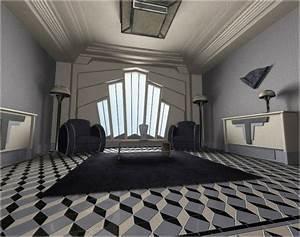 les 25 meilleures idees concernant art deco sur pinterest With art deco interior adalah