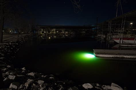 Bright Underwater Boat Lights by Led Underwater Boat Lights And Dock Lights Lens