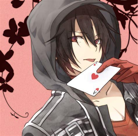 Amnesia Anime Toma X Reader Distance Shin X Reader By Klein K On Deviantart