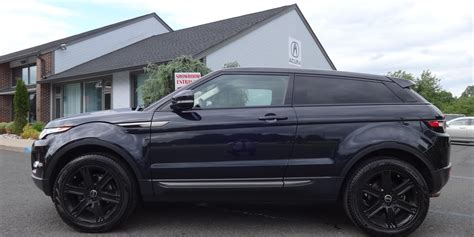 Land Rover Range Rover Modification by Sechack 2012 Land Rover Range Rover Evoque Specs Photos