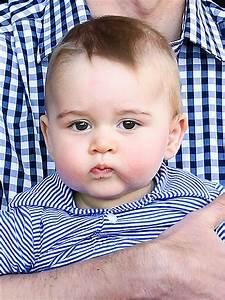 Prince George: Cutest Photos | PEOPLE.com