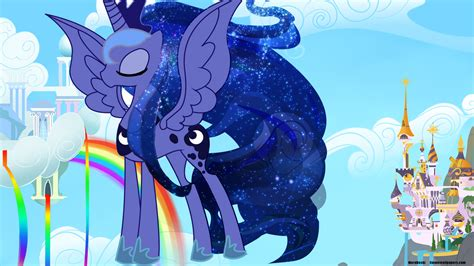 My Pony Anime Wallpaper - my pony friendship is magic wallpaper 5 anime