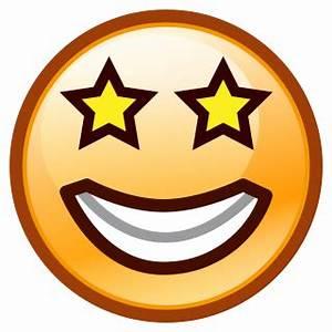 starry eyed(smiley) | emojidex - custom emoji service and apps