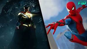 10, Best, Superhero, Video, Games, Of, All, Time