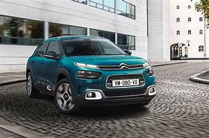 Citroën C4 Cactus Prix Ttc : 2018 citroen c4 cactus priced from 17 265 autocar ~ Maxctalentgroup.com Avis de Voitures