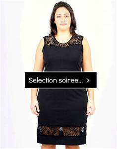 catalogue mode grande taille With vêtements grande taille femme moderne