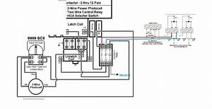 2 pole lighting contactor wiring diagram mechanically held With light switch wiring on time clock lighting contactor wiring diagrams