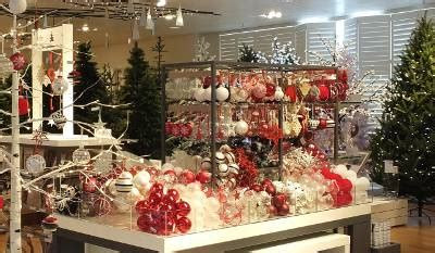 deco de noel pour magasin in britain holidays and traditions