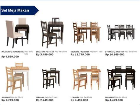 meja makan lipat ikea malaysia makan meja ikea