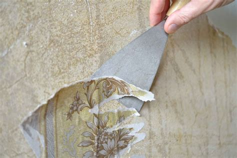 Home Wallpaper Removal Solution