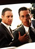 L.A. Confidential (1997) - Russell Crowe & Guy Pearce ...