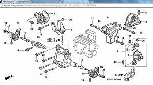 Engine Mount    Ac Belt Adjustment - Honda-tech