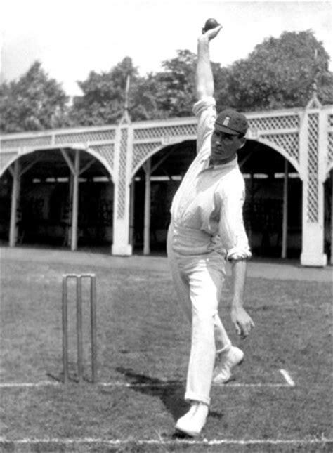 Sydney Barnes by Rob Steen On Sydney Barnes Cricket Espn Cricinfo