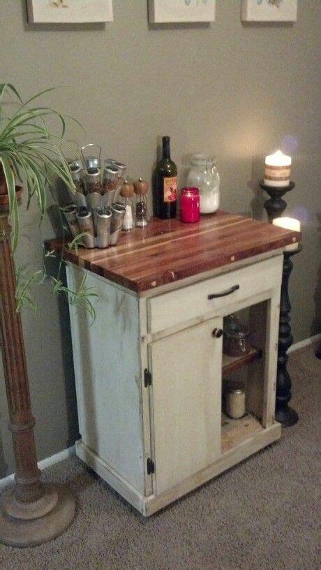 pin  jon elsass  diy microwave stand redo furniture