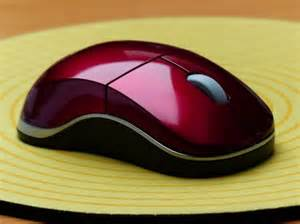 Input Device Computer Mouse
