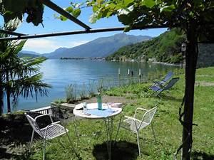 ferienwohnung in gera lario comer see italien With französischer balkon mit urlaub mit hund eingezäunter garten