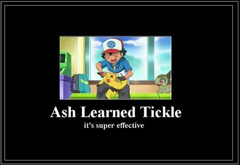 Tickle Memes - ash tickle meme by 42dannybob on deviantart