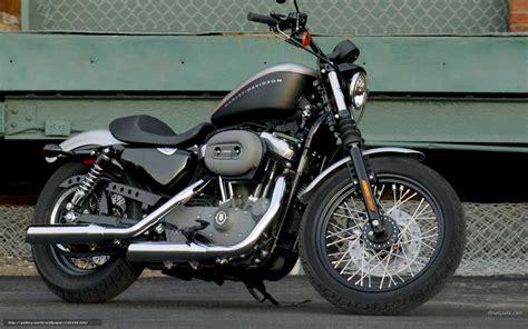Tlcharger Fond D'ecran Harley-davidson, Sportster, Xl1200n