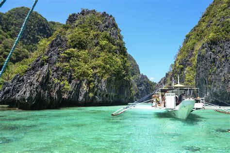 El Nido Palawan  Le Petit Paradis De L'archipel Des