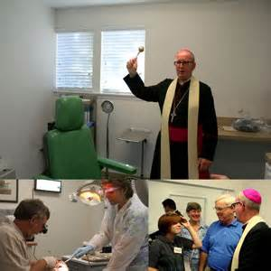 St. Luke's Free Medical and Dental Clinic Expands to Meet ...