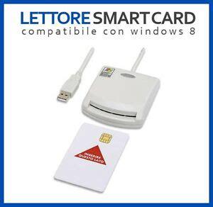 di commercio smart card lettore smart card usb firma digitale di commercio