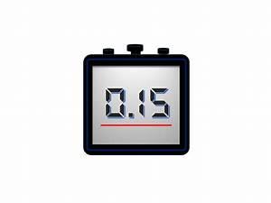 Powerpoint Timer Animation Template Stopwatch  U2013 Elearningart