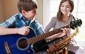 Music Lessons For Children - Learn To Play Music In ...