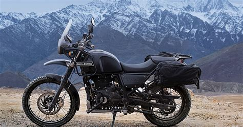 Modification Royal Enfield Himalayan by Royal Enfield Plans Uk Spec Himalayan For 2017 Real Riders