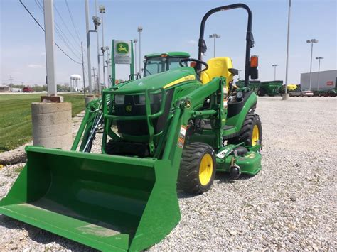 deere 1025r mower deck adjustment 25 best ideas about deere compact tractors on
