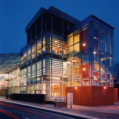 College Redditch Campus D5 Architects Education Conservation