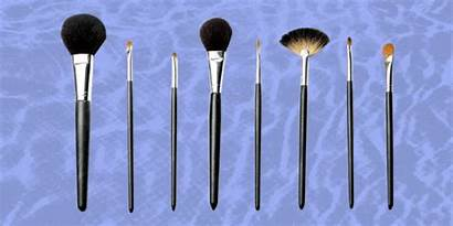 Brushes Makeup Clean Easy Cleaning