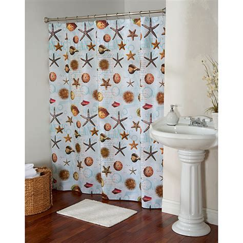 Atlantic Shower Curtain   Boscov's