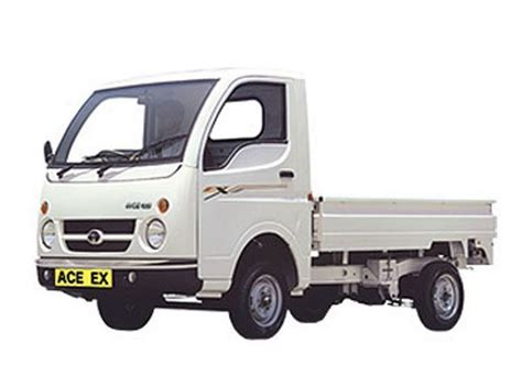 Tata Ace Picture by 2005 Tata Ace Picture 455710 Truck Review Top Speed