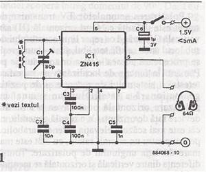 Wireless Projects Circuits